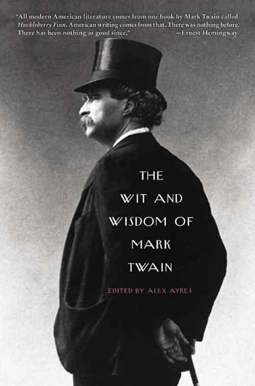 The Wit and Wisdom of Mark Twain als eBook Down...