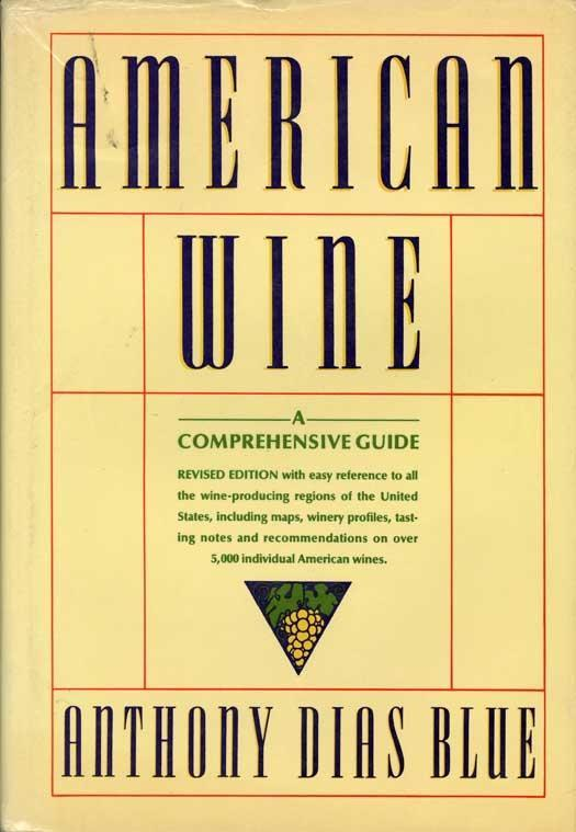 American Wine als eBook Download von Anthony Di...