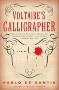 Voltaire's Calligrapher