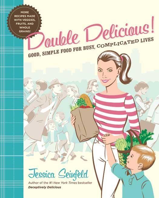 Double Delicious! als eBook Download von Jessic...