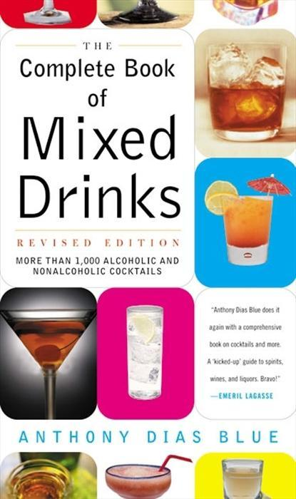 The Complete Book of Mixed Drinks als eBook Dow...