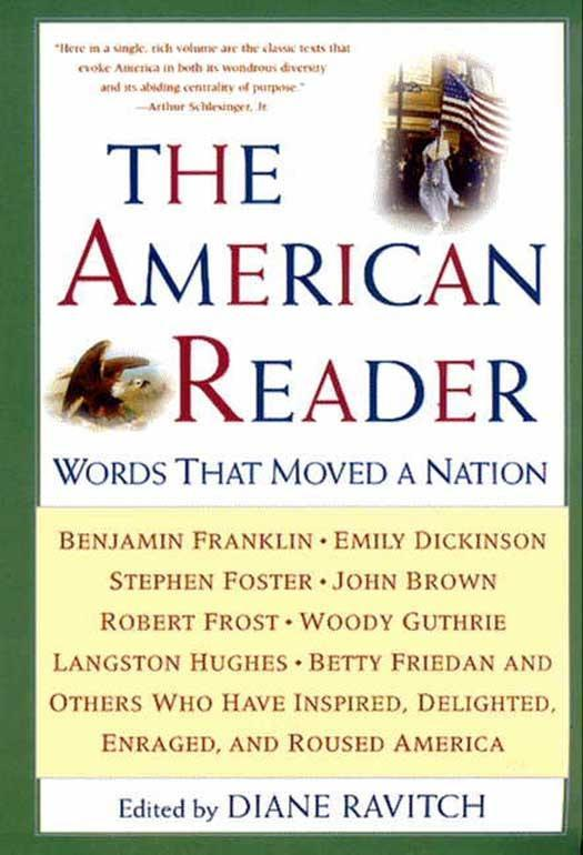 The American Reader als eBook Download von Dian...