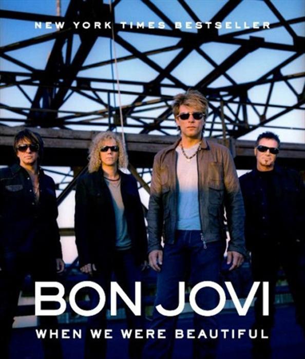 Bon Jovi als eBook Download von Bon Jovi