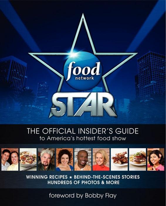 Food Network Star als eBook Download von Ian Ja...