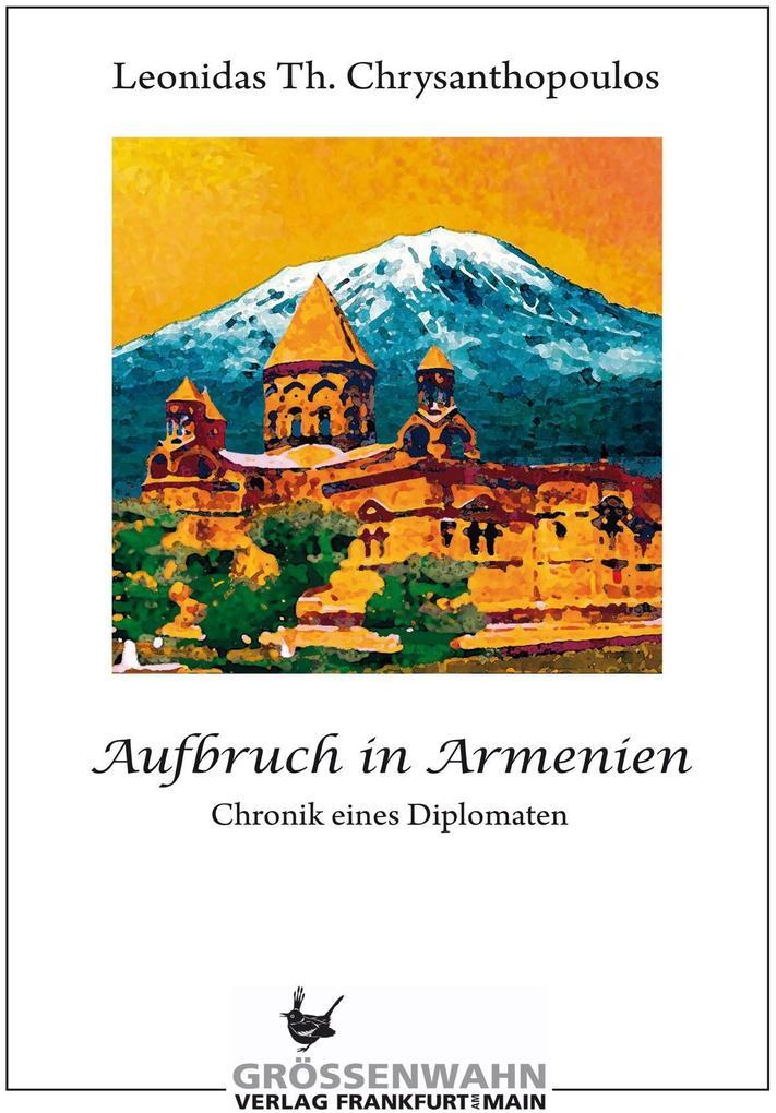 Aufbruch in Armenien als eBook Download von Leo...