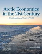 Arctic Economics in the 21st Century: The Benefits and Costs of Cold
