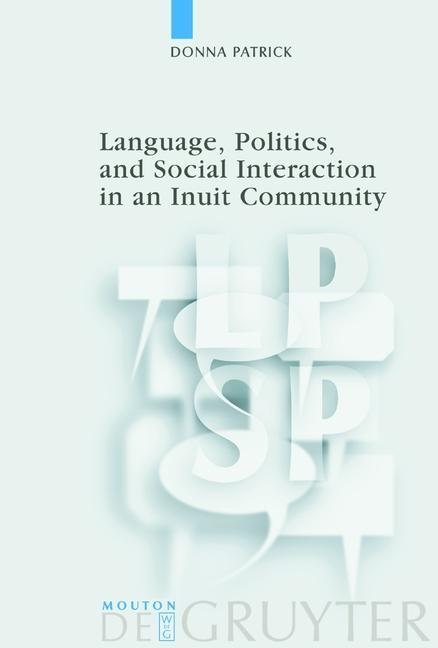 Language, Politics, and Social Interaction in a...