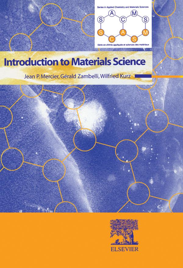 Introduction to Materials Science als eBook Dow...