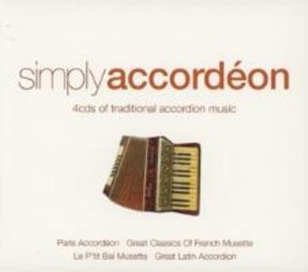 Simply Accordeon