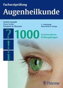 Facharztprüfung Augenheilkunde