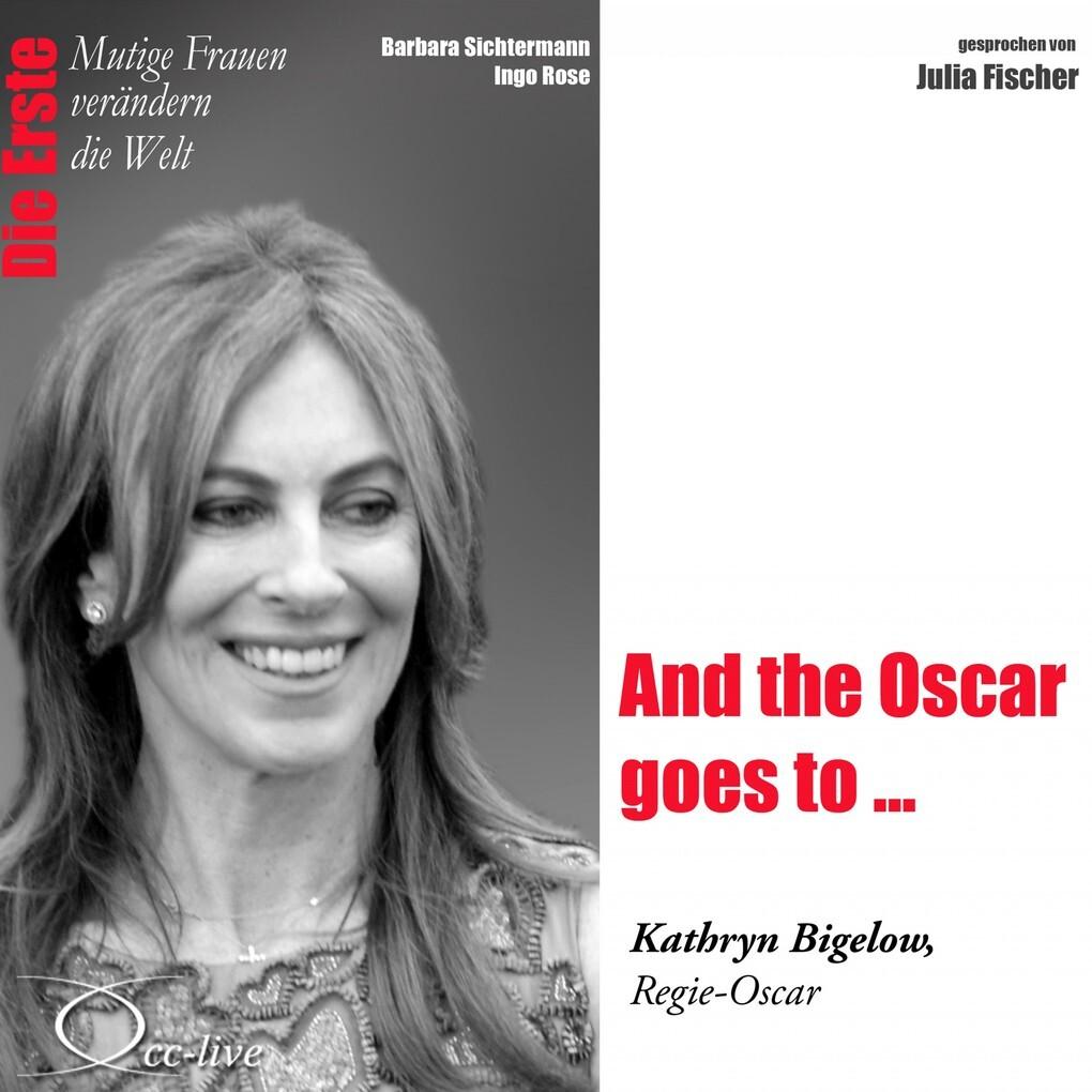 And the Oscar Goes to ... Die Regie-Oscar-Gewin...