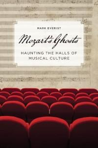 Mozart´s Ghosts als eBook Download von Mark Eve...