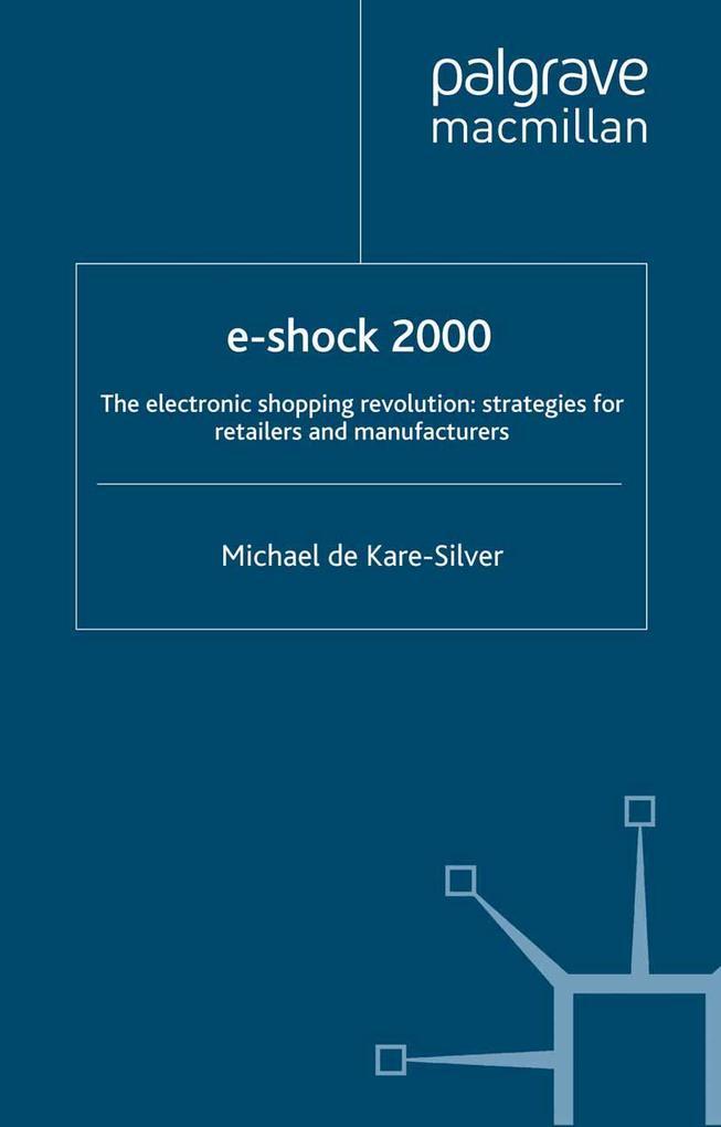 e-Shock 2000 als eBook Download von Michael De ...