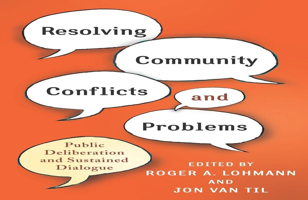 Resolving Community Conflicts and Problems als ...