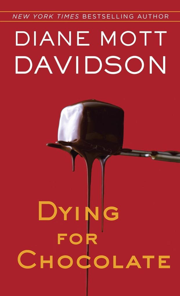 Dying for Chocolate als eBook