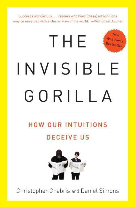The Invisible Gorilla als eBook epub