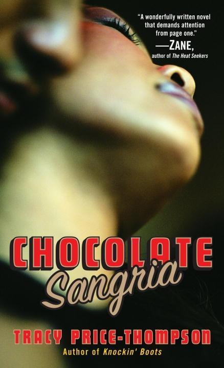 Chocolate Sangria als eBook epub