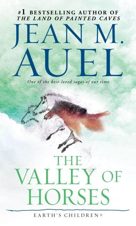The Valley of Horses (with Bonus Content) als e...