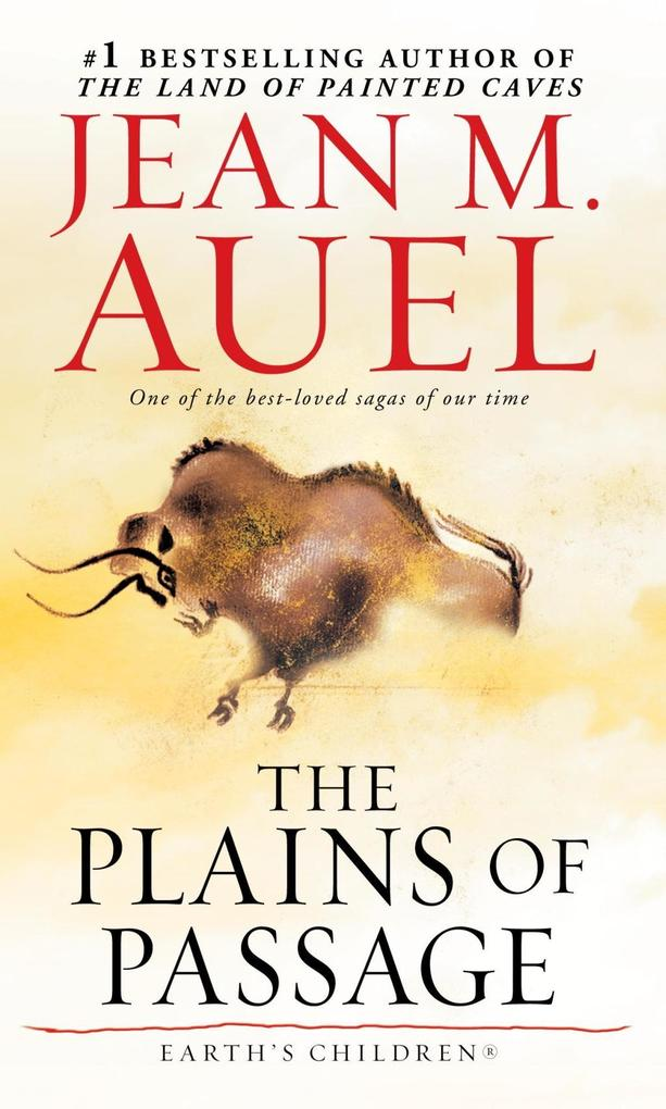 The Plains of Passage (with Bonus Content) als ...