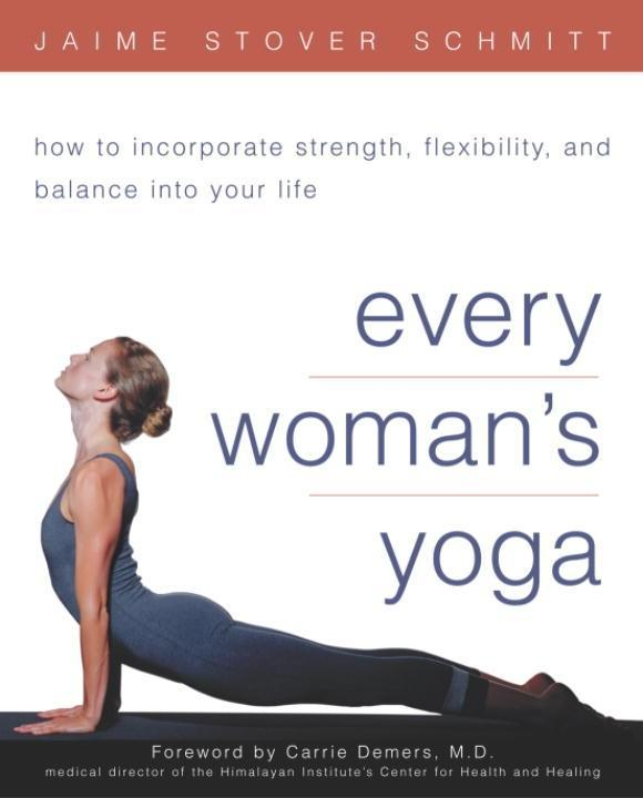 Every Woman´s Yoga als eBook Download von Jaime...