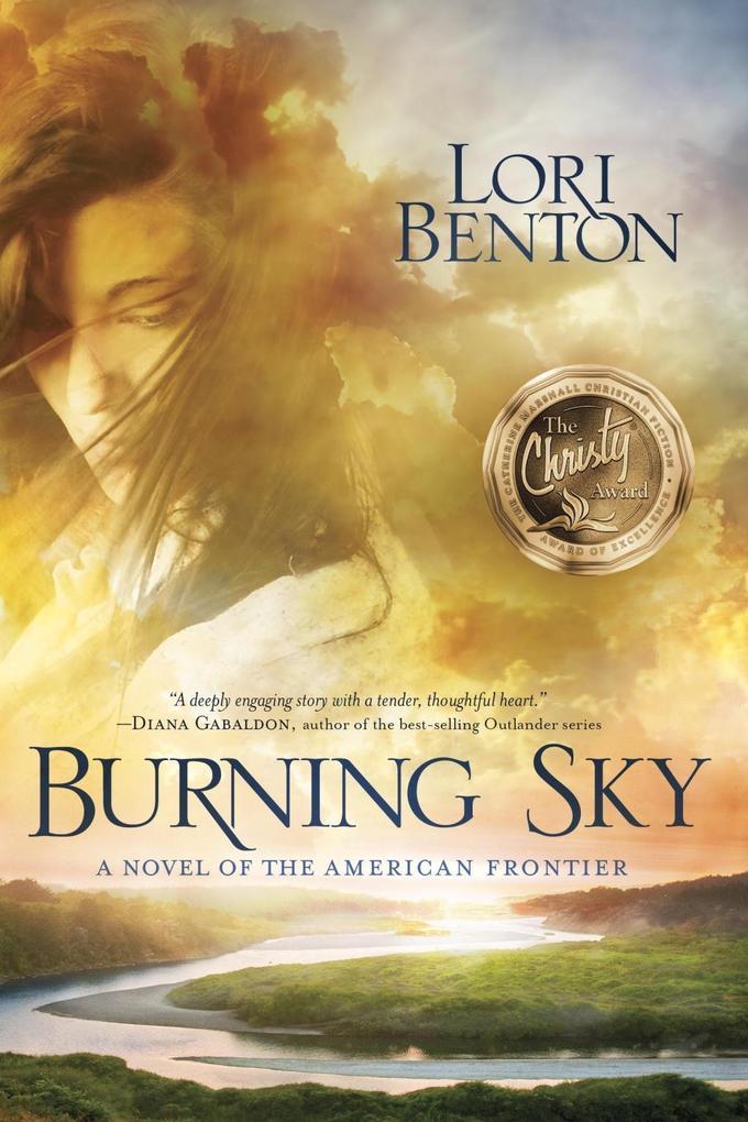 Burning Sky als eBook epub