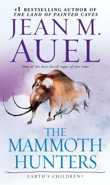 The Mammoth Hunters (with Bonus Content) als eB...