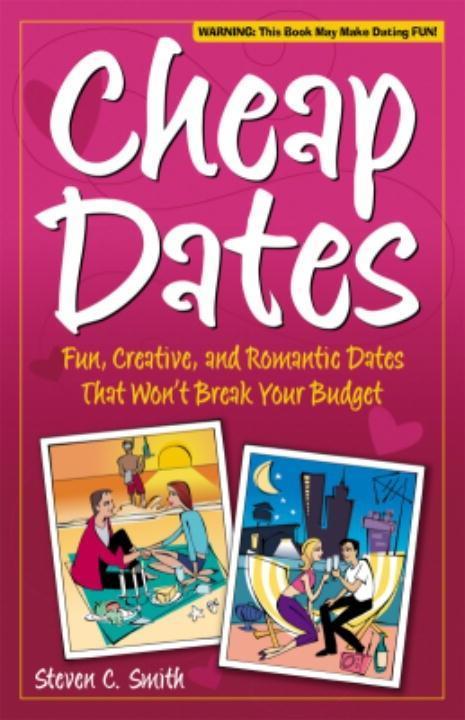 Cheap Dates als eBook Download von Steven C. Smith
