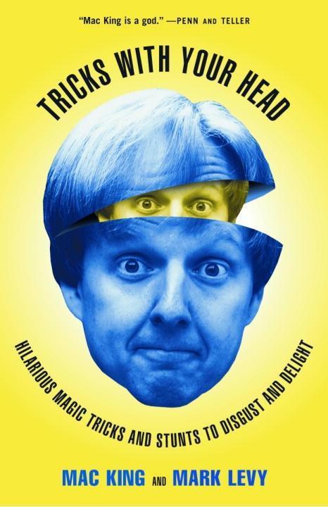 Tricks with Your Head als eBook Download von Ma...