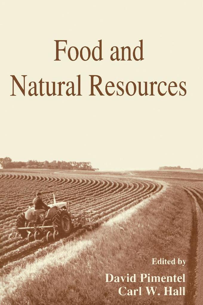 Food And Natural Resources als eBook Download von