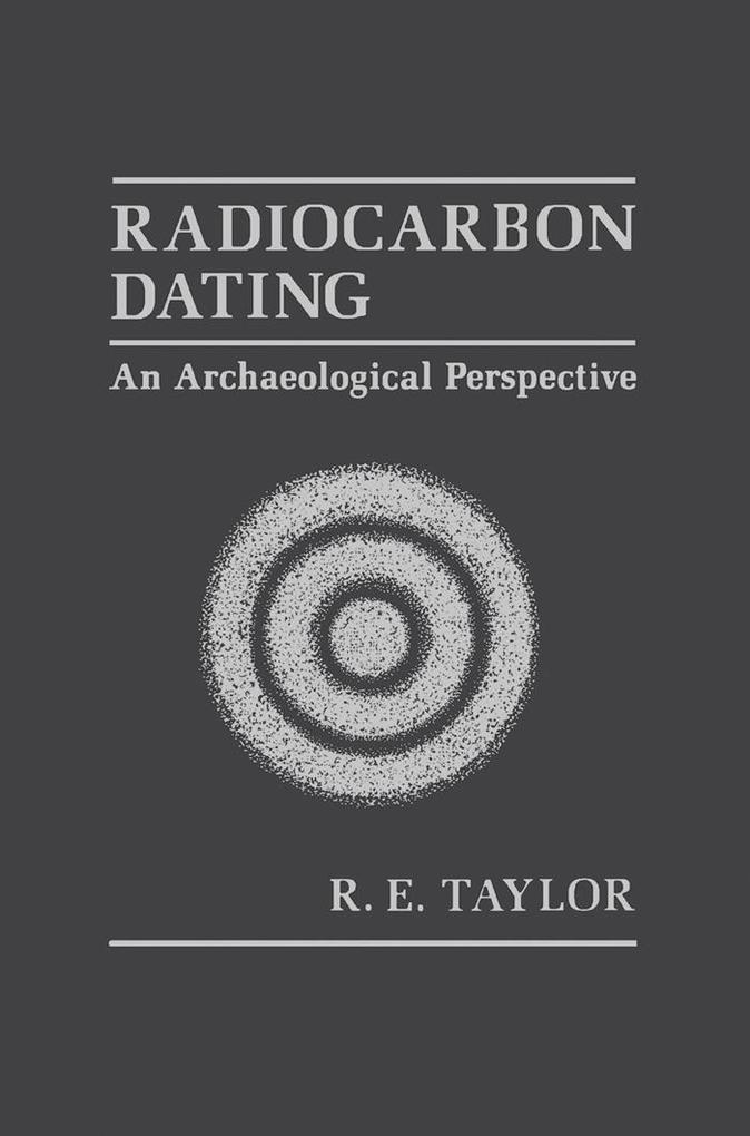Radiocarbon Dating als eBook Download von R Taylor