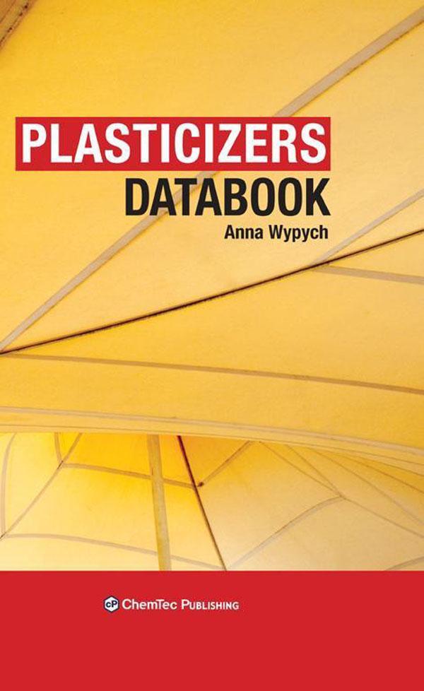Plasticizers Databook als eBook Download von An...