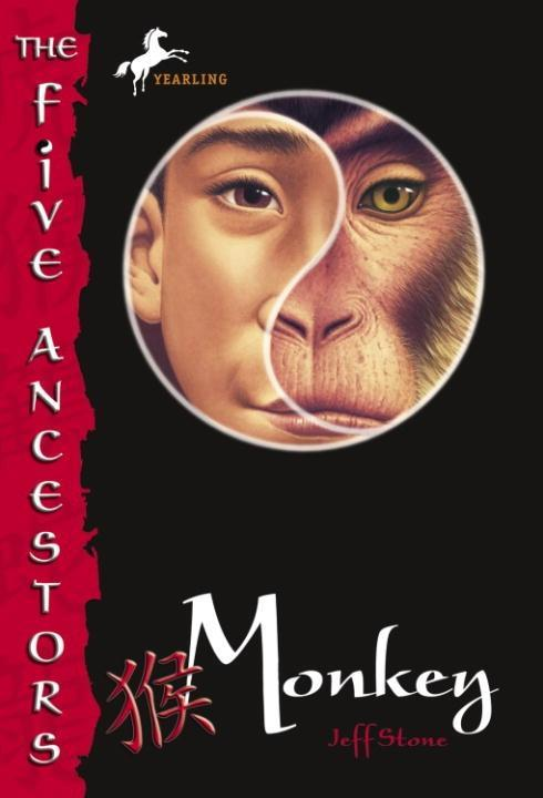 The Five Ancestors Book 2: Monkey als eBook Dow...