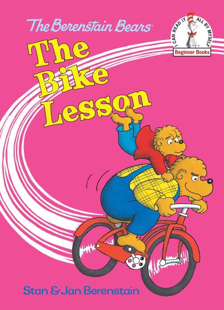 The Bike Lesson als eBook Download von Stan Ber...