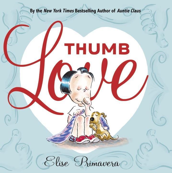 Thumb Love als eBook Download von Elise Primavera