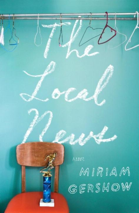 The Local News als eBook Download von Miriam Ge...