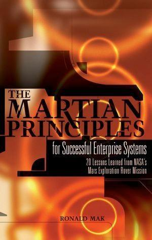The Martian Principles for Successful Enterpris...