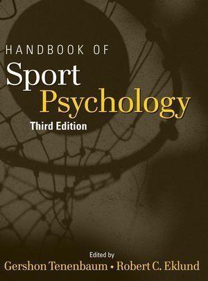 Handbook of Sport Psychology als eBook Download...