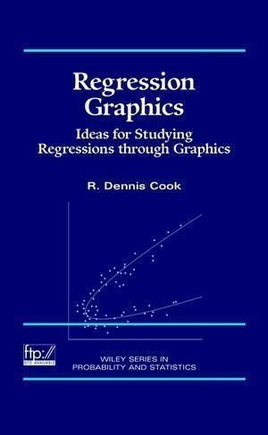 Regression Graphics als eBook Download von R. D...