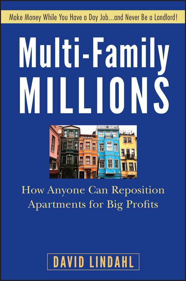 Multi-Family Millions als eBook Download von David Lindahl - David Lindahl