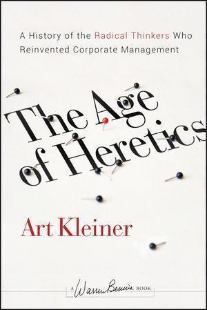 The Age of Heretics als eBook epub