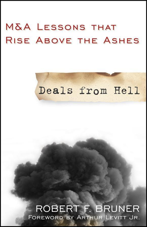 Deals from Hell als eBook Download von Robert F...