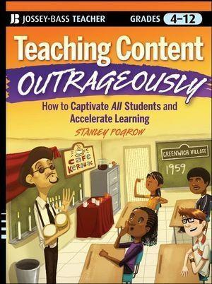Teaching Content Outrageously als eBook Downloa...