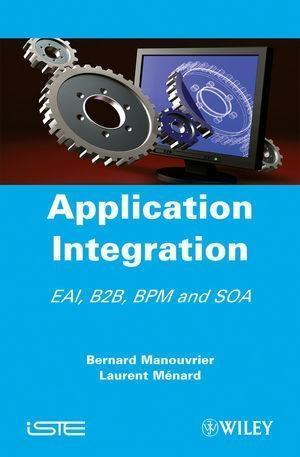 Application Integration als eBook Download von