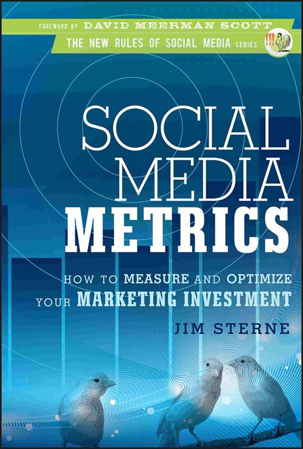 Social Media Metrics als eBook Download von Jim...