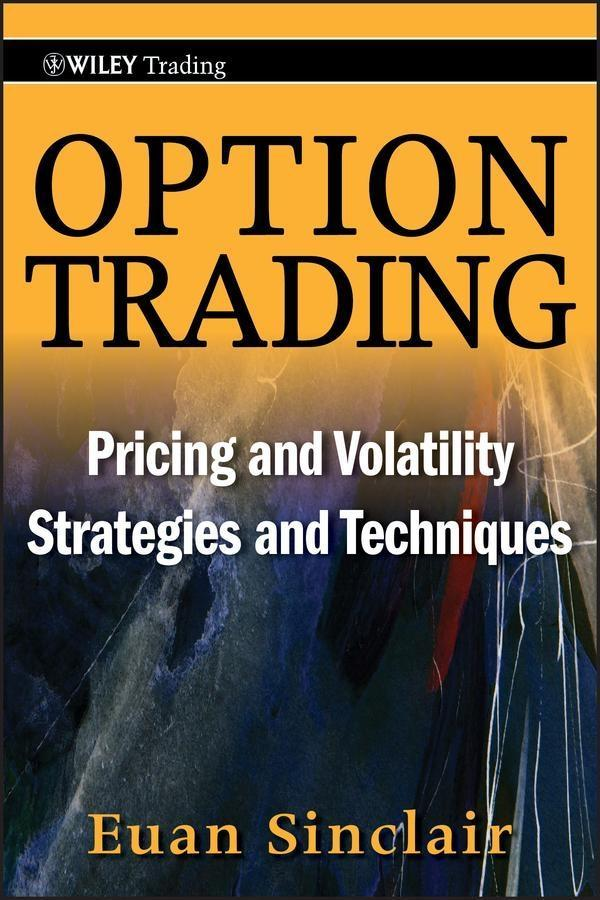 Option Trading als eBook Download von Euan Sinc...