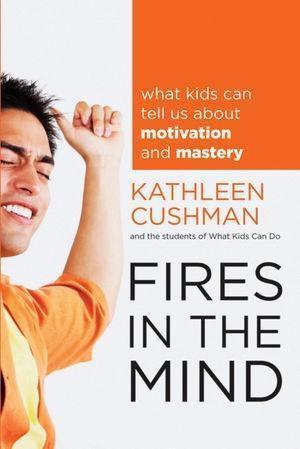 Fires in the Mind als eBook Download von Kathle...