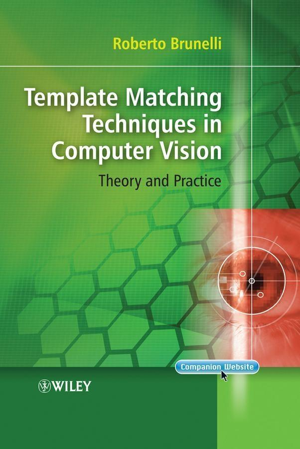 Template Matching Techniques in Computer Vision...