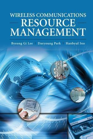 Wireless Communications Resource Management als...
