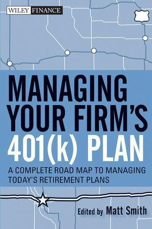 Managing Your Firm´s 401(k) Plan als eBook Down...