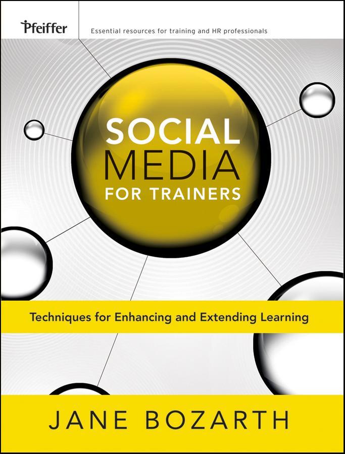 Social Media for Trainers als eBook Download vo...